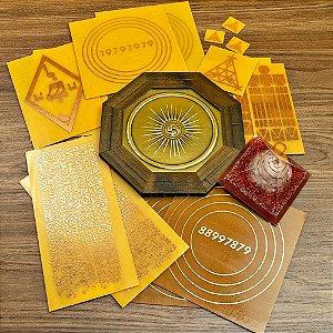 Feng Shui Quarto Casal - Kit Poderoso
