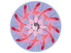 Fundo de tela Mandala do Amor