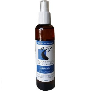 Hidrolato de Alpinia 200ml - Harmonia Natural