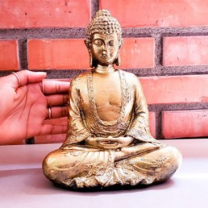 Buda Tibetano da Prosperidade