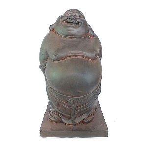 Buda Hotei San da Fartura