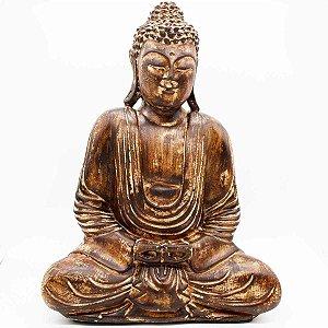 Buda Plenitude Espiritual