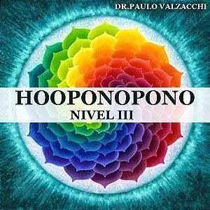 CD HOOPONOPONO nivel III