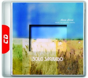 CD Solo Sagrado