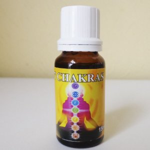 Essência 7 Chakras