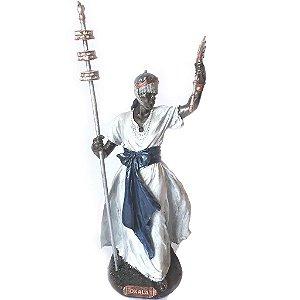 Estátua Orixá Oxalá