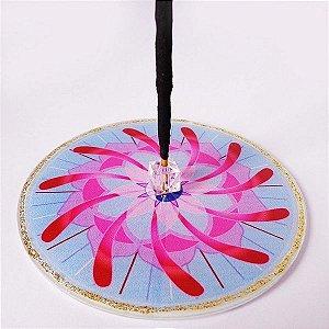 Incensário Mandala do Amor