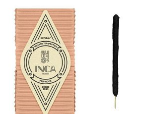 Incenso Artesanal Inca Priprioca