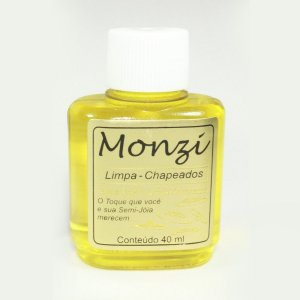 Limpa Banhados a Ouro Monzi