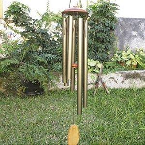 Mensageiro dos Ventos  Catedral GG Ouro Velho 6 Tubos