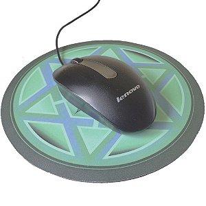 Mouse Pad Mandala da Saúde
