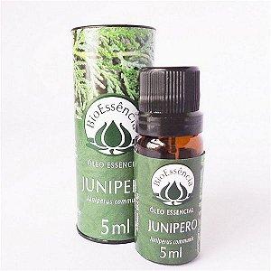 Óleo Essencial de Junípero (Juniperus communis)