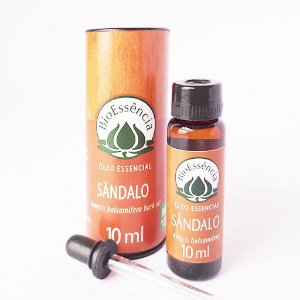 Óleo Essencial Sândalo (Amyris balsamifera bark oil)