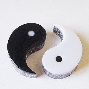 Orgonite Yin Yang