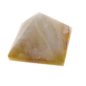 Pirâmide de Citrino - 150g
