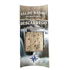 Banho de Descarrego - Sais de Banho - 100g