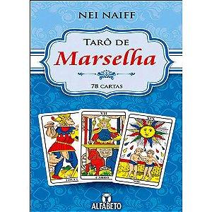 Tarô de Marselha Completo