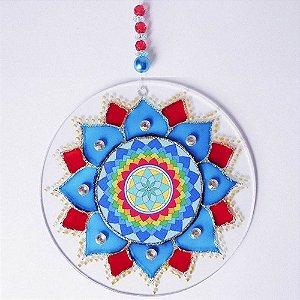 Ativador Energético Mandala da Criatividade