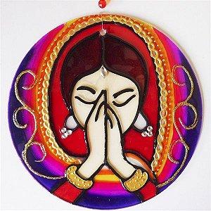 Ativador Energético Mandala Namastê