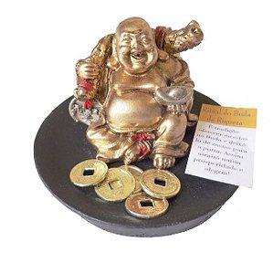 Buda Ritual da Riqueza