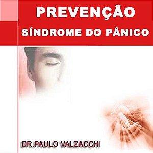 CD PREVENÇÃO DA SÍNDROME DO PÂNICO