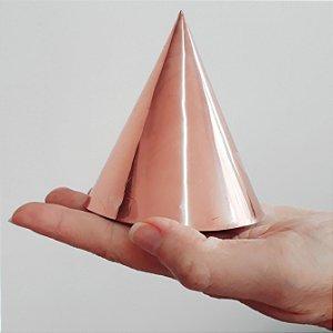 Cone de Cobre Para Radiestesia
