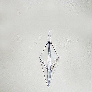 Prisma d'água Escalibur com Juntas Metálicas