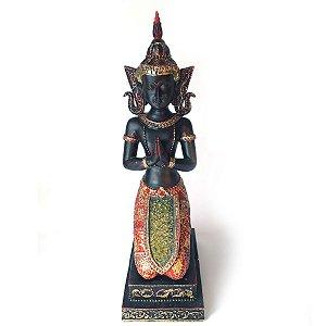 Buda Namaskara Benção Divina