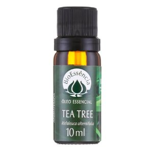 Tea Tree - Óleo Essencial (Melaleuca alternifólia)