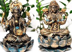 Deuses da Prosperidade - O Casal da Fortuna