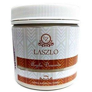 Argila Dourada Laszlo- Clarear e revitalizar