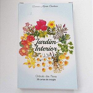 Oráculo das Flores - Jardim Interior
