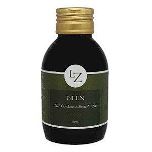 Óleo Vegetal Neem Extra Virgem 120 ml Laszlo