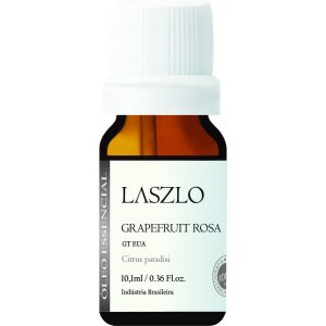 Óleo Essencial de Grapefruit Rosa 10,1 ml Laszlo