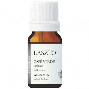 Óleo Essencial Café Verde Laszlo 10,ml