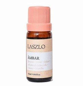Ambar Blend 10,1 ML - Laszlo - Benjoim