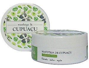 Manteiga De Cupuaçu 100g - Laszlo