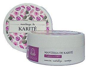 Manteiga Karité 100g - Laszlo