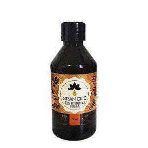 Óleo Vegetal de Cenoura Puro- 250 ml