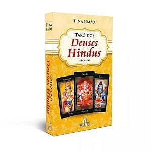 Tarô Deuses Hindus