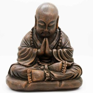 Buda Gordo da Gratidão