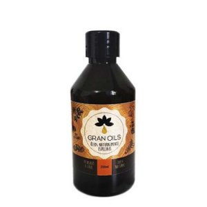 Oleo De Argan Puro- 60 ml