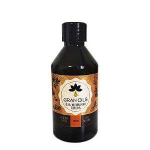 Oleo de Ricino Puro (Mamona) Extra-Virgem 60 ml