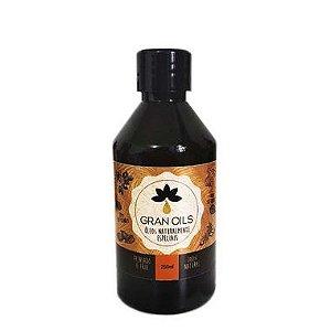 Oleo De Linhaça Dourada Puro 250 ml