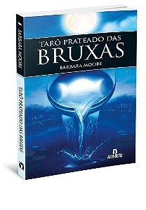 Tarot Das Bruxas Livro e Cartas