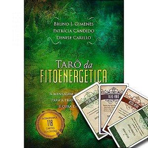 Taro da Fitoenergetica A Mensagem Das Plantas Para a Cura da Alma