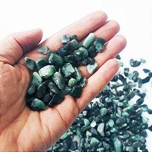 Mini Pedra Esmeralda a pedra de 2020