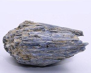 Pedra Cianita Azul 700g