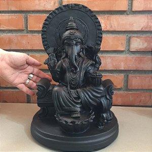 Estátua de Ganesha da Prosperidade
