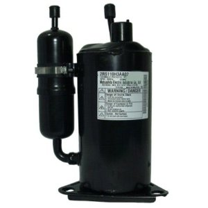 K1SC167GEBC-P/K1C176GE-COMPRESSOR ROTATIVO TECO 1.1/4HP 11975BTUS 220V 60HZ